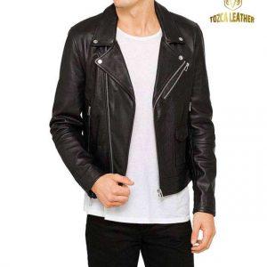 Jaket Kulit Rock N Roll KR033