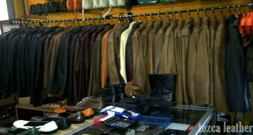 11 Tips Beli Jaket Kulit Asli Jangan Tergiur Harga Murah