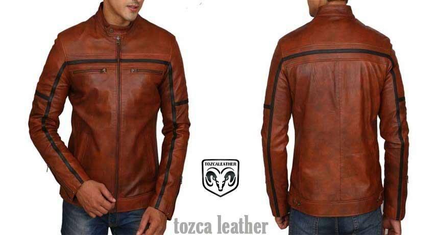 Jual Jaket Kulit Di Cikarang Murah Archives - Tozca Leather 6e25f0ec9b