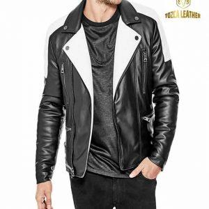 Jaket Kulit Rock N Roll KR052