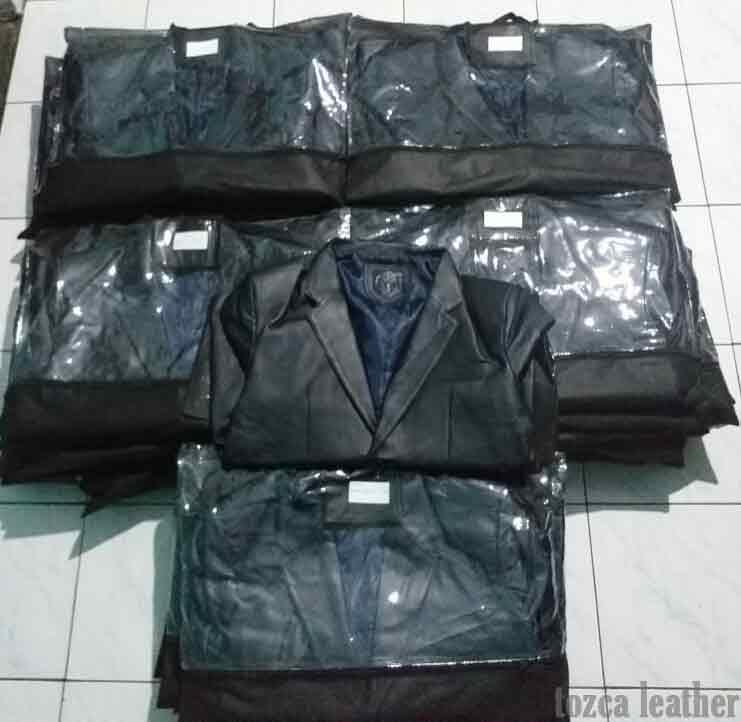 konveksi jaket kulit garut