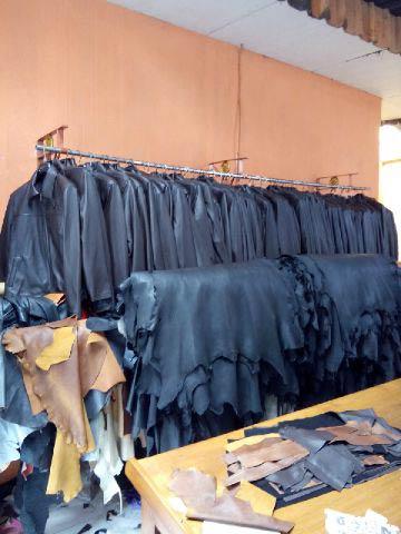 konveksi jaket kulit tozca